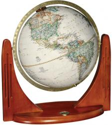 National Geographic Compass Star Desk Globe